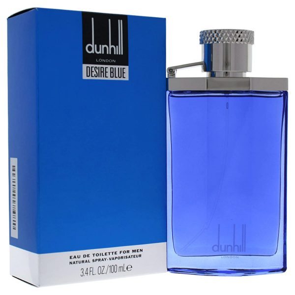 دانهیل آبی